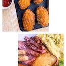 Cozy Neighbourhood Cafe with Homey Food