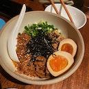 Braised Pork Noodles 👍🏻👍🏻👍🏻