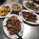 Thai Cravings Satisfied