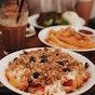 Flock Café (Tiong Bahru)