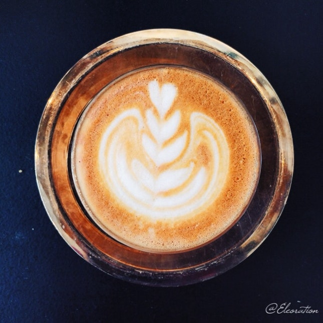 Coffee is Gold