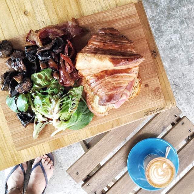 Cafes with great food and drinks