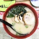 Chashu Udon  S$12.00 📍: Singapore