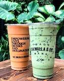 Chaiwalla & Co. Container Café (Johor Bahru)