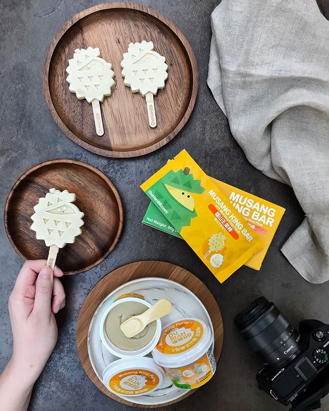 With an orchard that is dedicated to planting Musang King durians DurianBB prides themselves with & Cold Storage Singapore | Burpple - 2 Reviews - Tampines Singapore