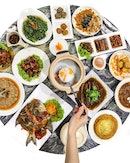 Founded in 1971, Goldleaf Restaurant is a household name that has been serving heart-warming and soul-comforting Taiwanese-styled porridge and dishes to many diners young and old.