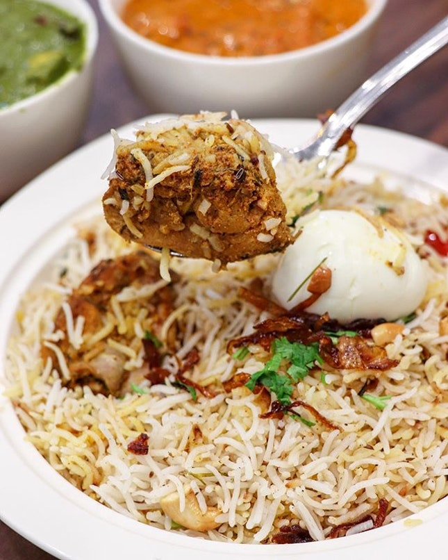 "You may have seen the term ""biryani"" and ""briyani"" being used interchangeably quite often but do you know that there is actually a difference in them?"
