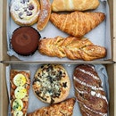 With the launch of Antoinette's new range of freshly baked European and Japanese-style breads and viennoiserie, there will now be over 30 baked selections in the Penhas and recently opened Millenia Walk outlet.
