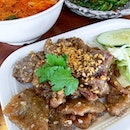 The Thai food competition is definitely heating up in our sunny island as you can easily find a Thai eatery or restaurant these days, especially when it comes to Thai Issan cuisine that we are all too familiar with.