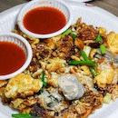Song Kee Fried Oyster (East Coast Lagoon Food Village)