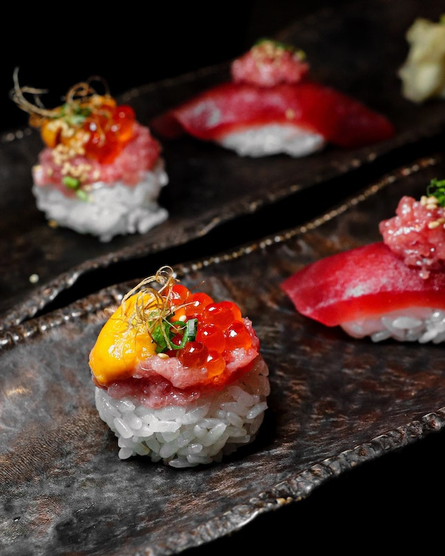 Established in Tochigi, Japan in 1999, sen-ryo has opened the restaurant's first Southeast Asia outlet in Singapore, ION Orchard, after a successful launch in Hong Kong back in 2005, which has since grown to 13 outlets there.