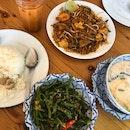 Amazingly Affordable Thai Food