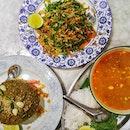 When in Yangon, we eat!
