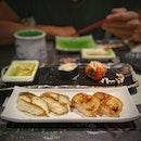 Itacho Sushi (Bugis Junction)