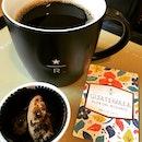 Flor Del Rosario Coffee $6.60
