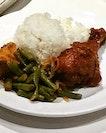 🇲🇾 New! Ayam Masak Merah $4.50