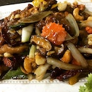 Cashew Nut Chicken $15