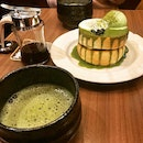 Matcha Feast For 2 Persons ($18 Per Pax)