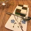 Trio Osmanthus Pandan Cake $5.00