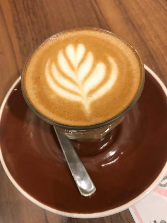 Coffee Journey