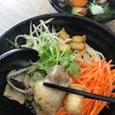 Shitake Mushroom Noodle $7.50