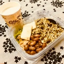 Oat Rice Set Meal with Organic Soya Drink For 1 Person $5.20 (using Fave voucher)