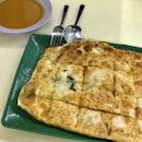Murtabak Chicken $8