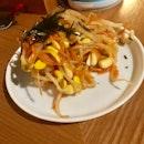 Free Starter Dish