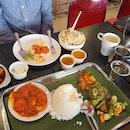 Sakunthala's Restaurant (Syed Alwi Road)