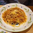 Bolognese Spaghetti ($3.90)