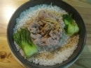 Steamed Rice Set