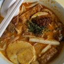 Guang Fa Laksa (Havelock Road Cooked Food Centre)