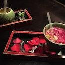 Pan Asians Cocktail
