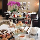 Over the pass decade, Majestic Kuala Lumpur has been our frequent to go to spot for Colonial afternoon tea simply due to their scones and taste of sweet delights that resembles of those in England.