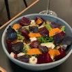 Salt Baked Beetroot Salad