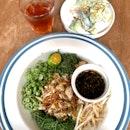 Ulam Rice Herbed Rice Bowl