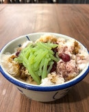 $2 Chendol at Malaysia Chiak @ Westmall - a new dining concept that provides various Malaysian dishes.