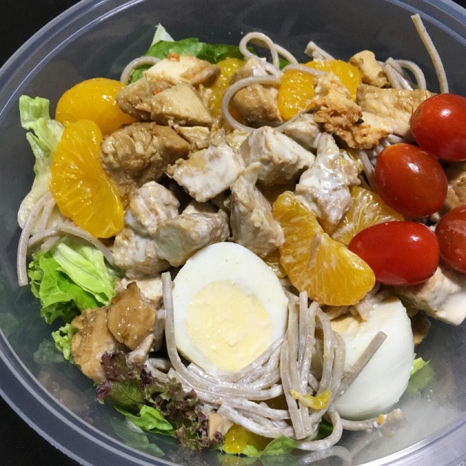 The Salad Corner (Tanjong Pagar)