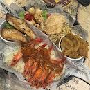 Grilling n Chilling ($39.95++) #PickatSG #Pickateer #YummyPin #8DaysEat #OpenRiceSG #InstaFood_SG #Burpple #SGIG #InstaSG #ExSGCafes #ExploreSingapore #TSLmakan #EatOutSG #PhotoMoolah #IGerSpotLight #SGFood #IGers #FoodPorn #Food #InstaFood #Singapore #SingaporeInsiders #SGFoodies #EatBookSG #WhereToEatSG #YelpSG #OpenSnapSG