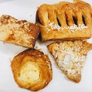 Swissbake Bakery (Paragon)