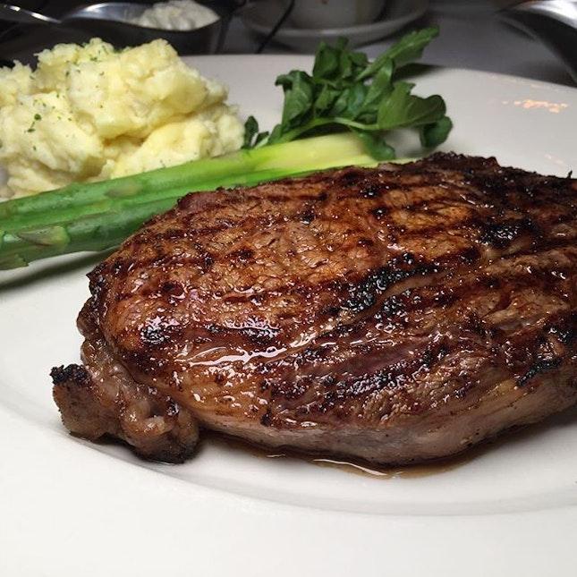 Steak For Brunch