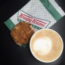 Krispy Kreme (Northpoint City)