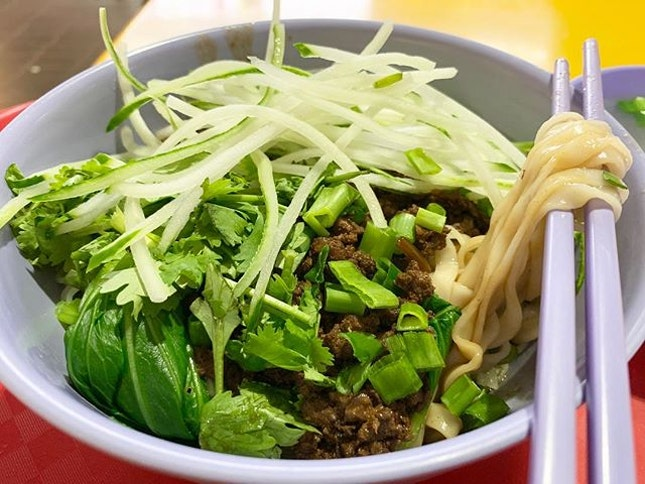 Silky Noodle