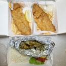 The Manhattan Fish Market (Northpoint City)