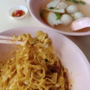 Whitley Road Fish Ball Noodle