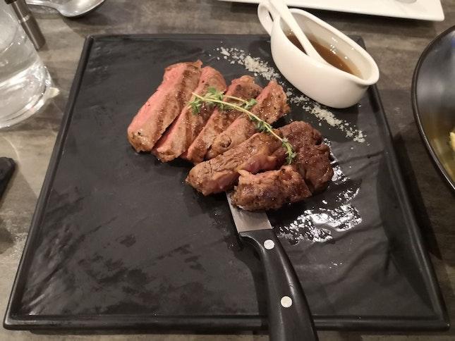 350g Steak @ $39.90