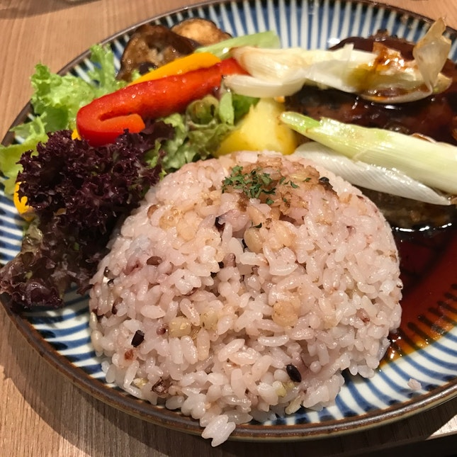 Japanese Oishi