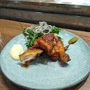 Grilled Kampung Chicken
