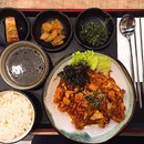 Moim Modern Korean Cuisine Review.