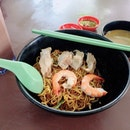 Old Place Prawn Mee